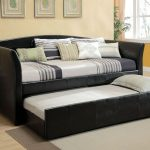 Twin Day Bed Leather