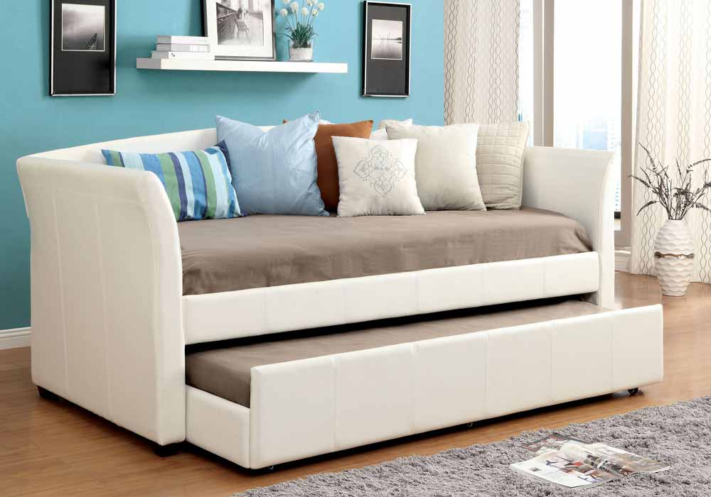 Image of: Twin Day Bed Modern