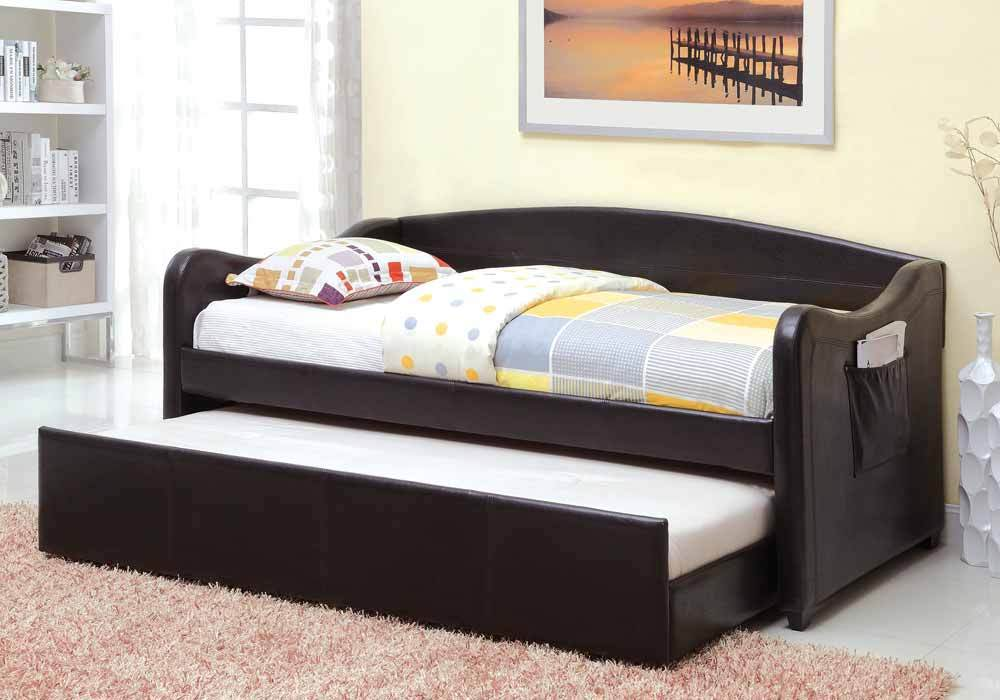 Image of: Twin Day Bed Pull Out