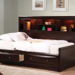Twin Day Bed With Drawers