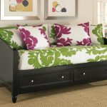 Twin Day Bed With Storage