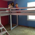 Twin Loft Beds for Kid