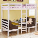 Twin Loft Beds on Sale for Girls