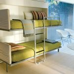 Twin Size Murphy Bed Style