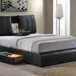 Twin Bed Frame With Drawers Ideas