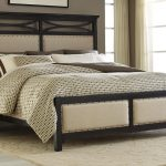 Upholstered Beds King Ideas