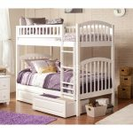 Wonderful Twin Beds With Drawers