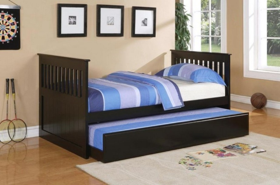 Image of: XL Twin Bed Kids
