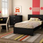 XL Twin Bed Paint