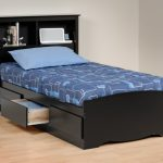 XL Twin Bed Storage