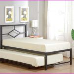 XL Twin Bed Trundle