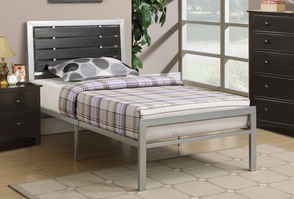 Image of: XL Twin Bed Type