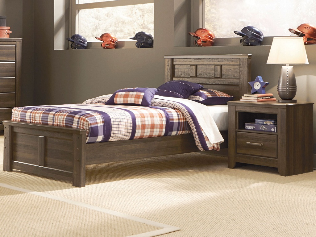 Image of: Youth Bedroom Furniture Brands