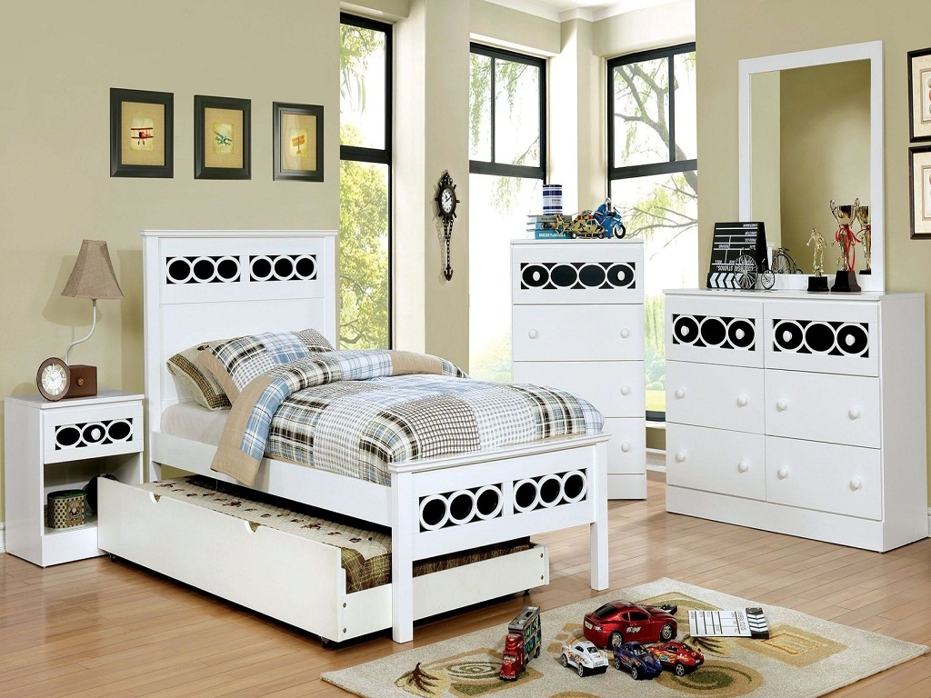 Image of: Youth Bedroom Furniture Photos