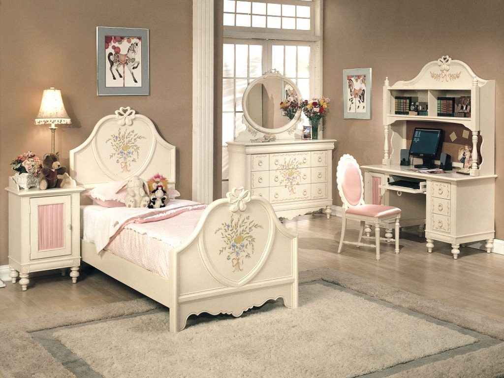 Image of: Youth Bedroom Furniture Pictures