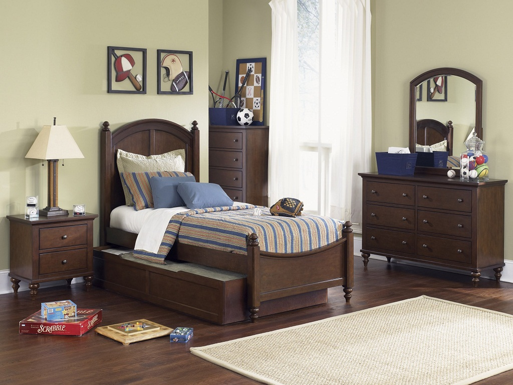 Image of: Youth Bedroom Furniture Sets Ideas