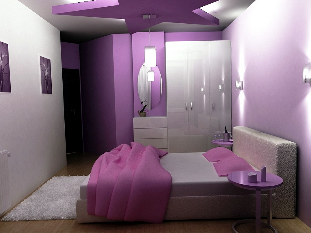 Image of: Gallery Bedroom Ideas For Young Adults