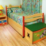 Are Twin Beds Safe For Toddlers