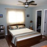 Arranging Bedroom Furniture In A Smalls Room