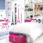 Awesome Bedrooms For Teenage Girl