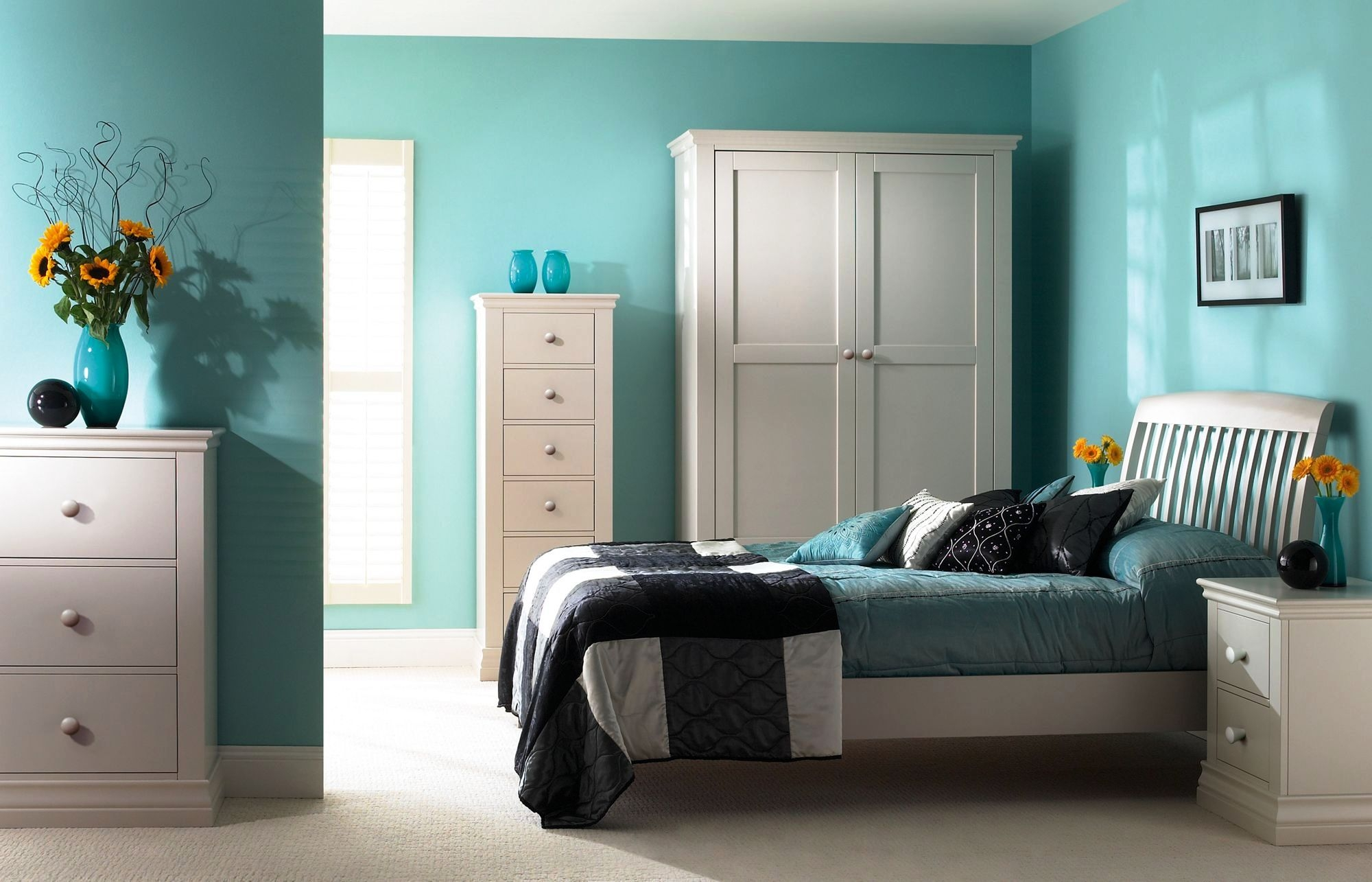 Image of: Bedrooms for Teenage Girl