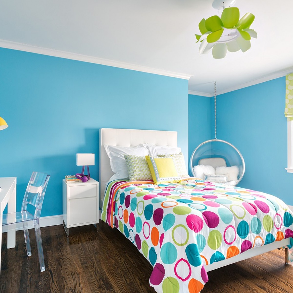 Image of: Beds For A Teenage Girl