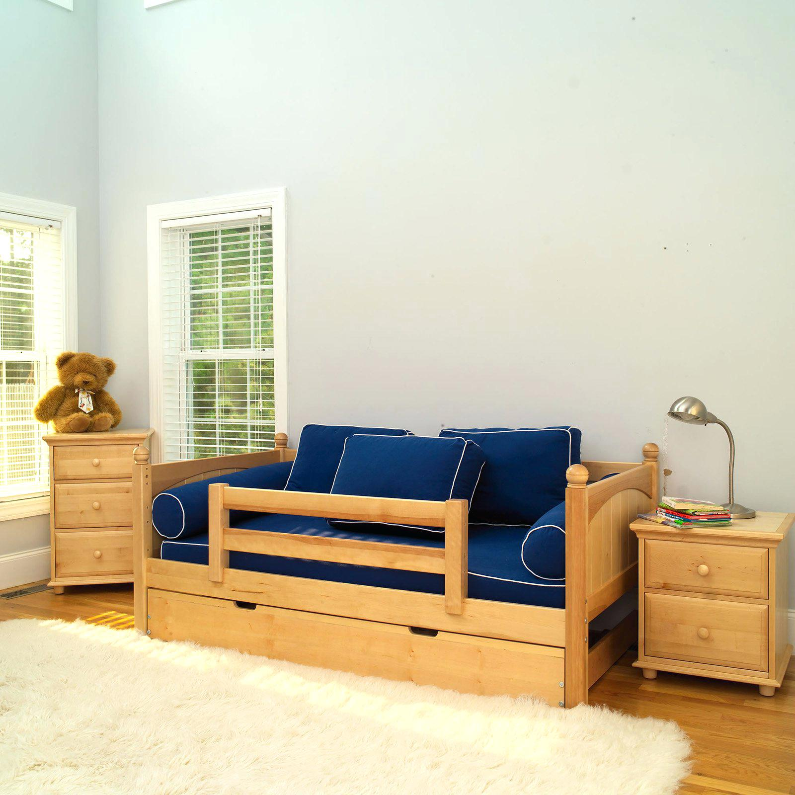 Image of: Best Kids Trundle Bed