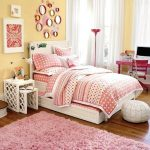 Bunk Bed For Teenage Girl