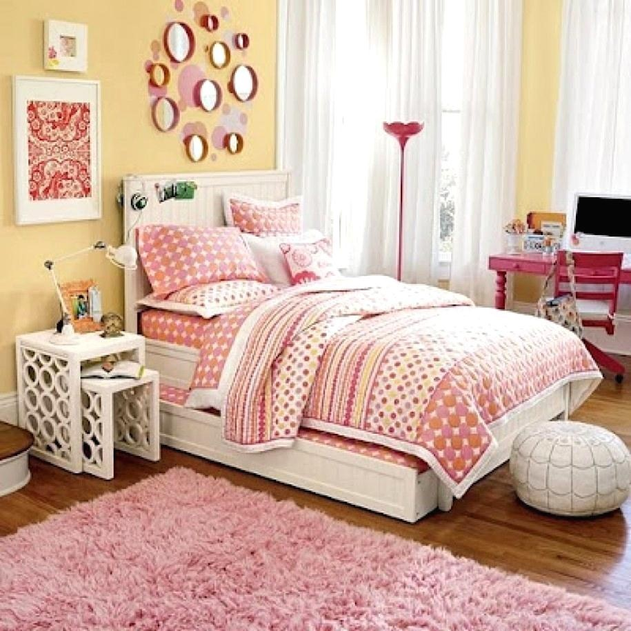 Image of: Bunk Bed For Teenage Girl