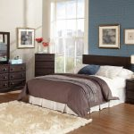 Cherry Wood Bedroom Furniture Decor