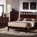 Cherry Wood Bedroom Furniture For Sale