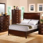 Cherry Wood Bedroom Sets Cheap