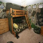 Cute Camo Bedroom Ideas