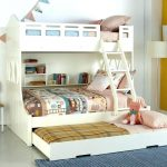 Kids Trundle Bed Ideas