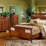 The Mission Style Bedroom Furniture