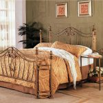 Queen Size Metal Bed Frame Dimensions