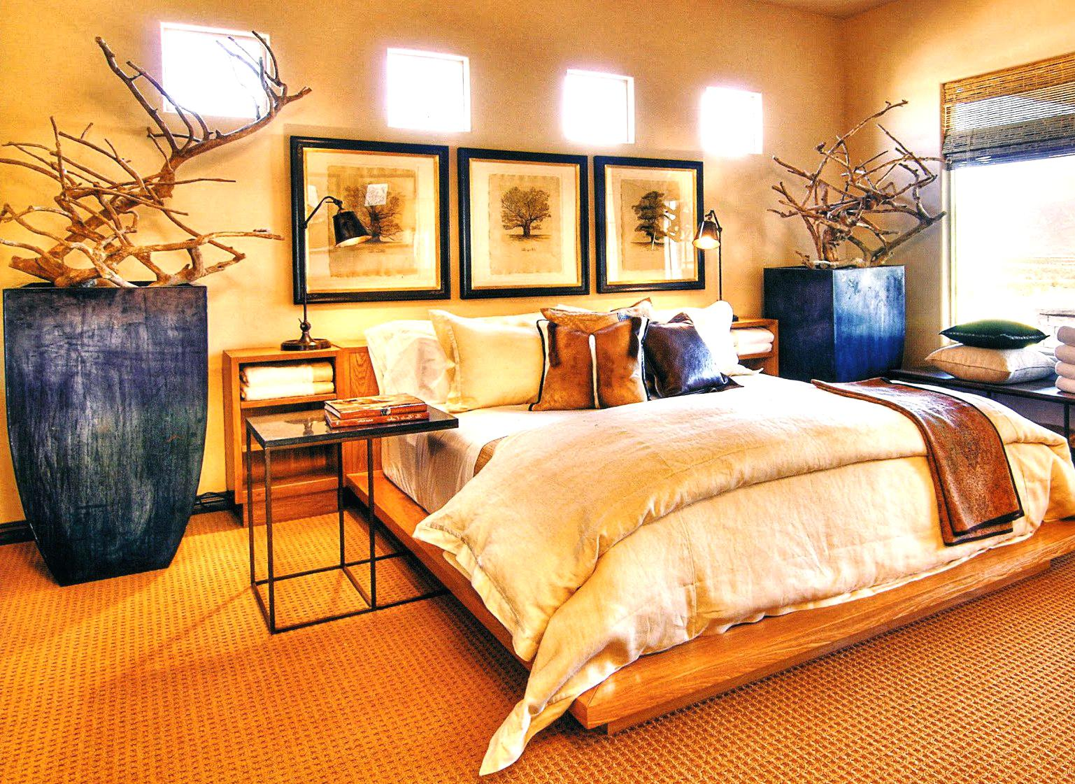 Safari Room Decorating Ideas
