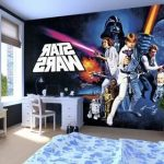 Star Wars Bedroom Ideas