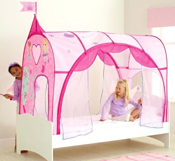 Toddler Bed Tent Amazon