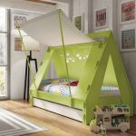 Toddler Bed Tent Autism