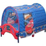 Toddler Bed Tent Cover