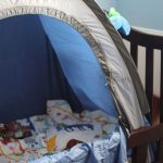 Toddler Beds Tent Safety