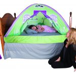 Toddler Bed Tent Safety