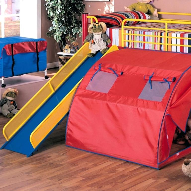 Image of: Toddler Beds Tent Target