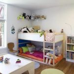 Toddler Loft Beds