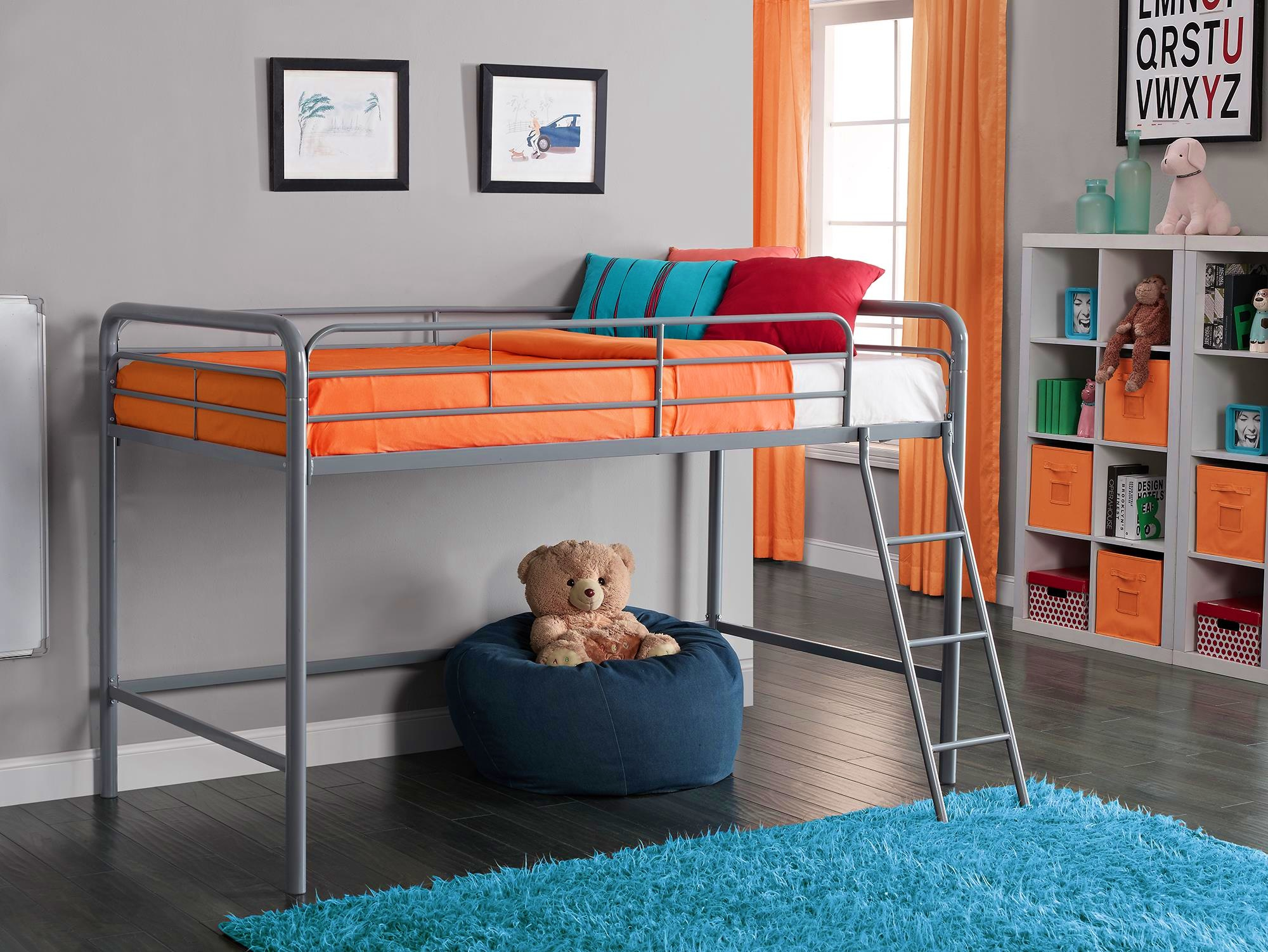 Image of: Toddler Loft Beds Canada