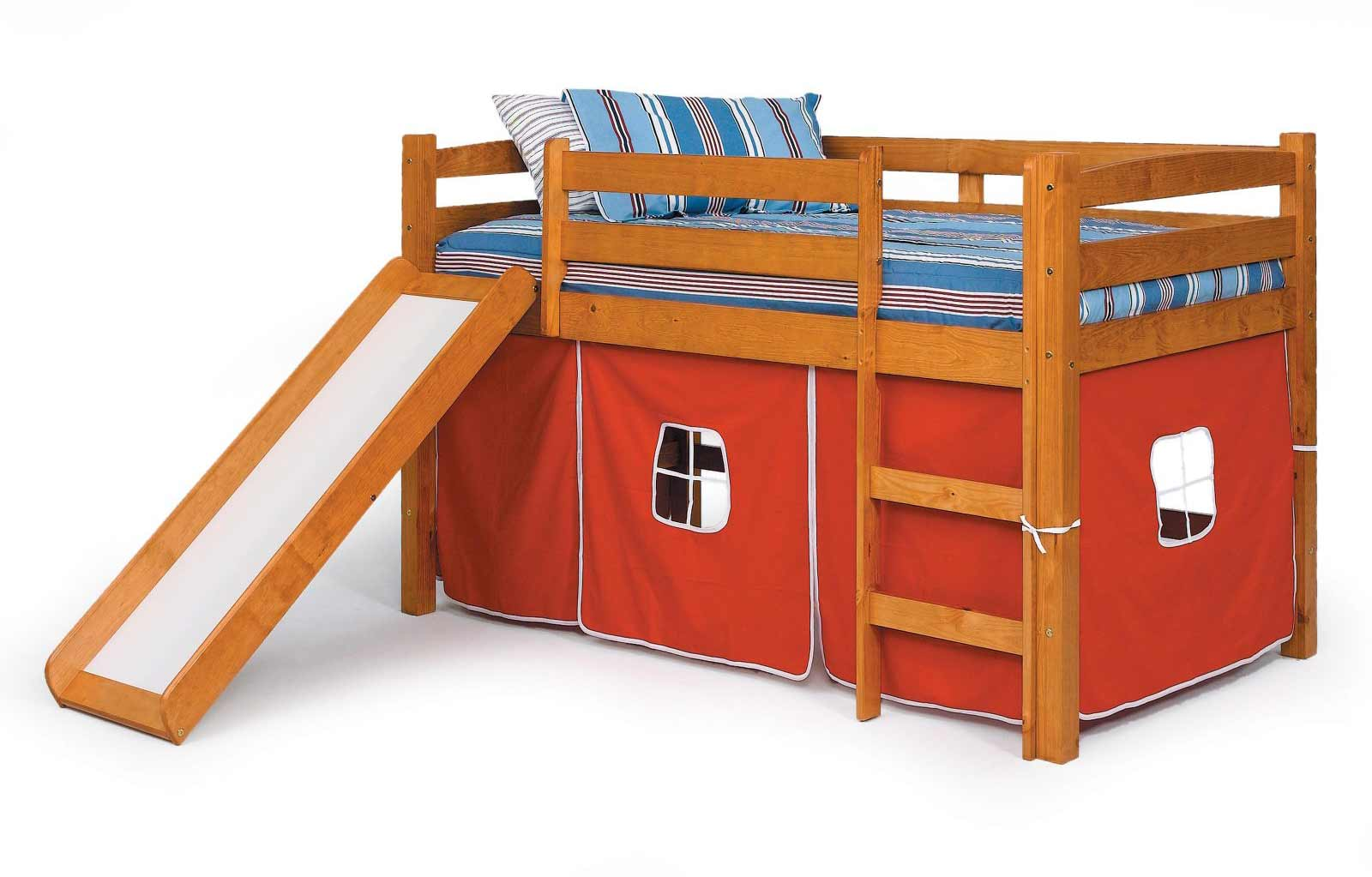 Toddler Tent Bed