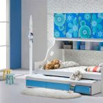 Trundle Bed Safe For Toddlers