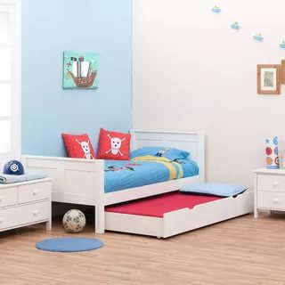 Image of: Trundle Beds For Kids