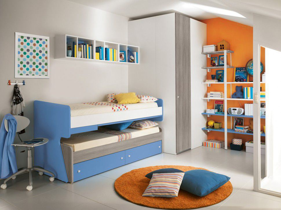 Trundle Beds For Toddlers